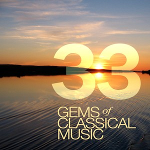 33 gems of classical music