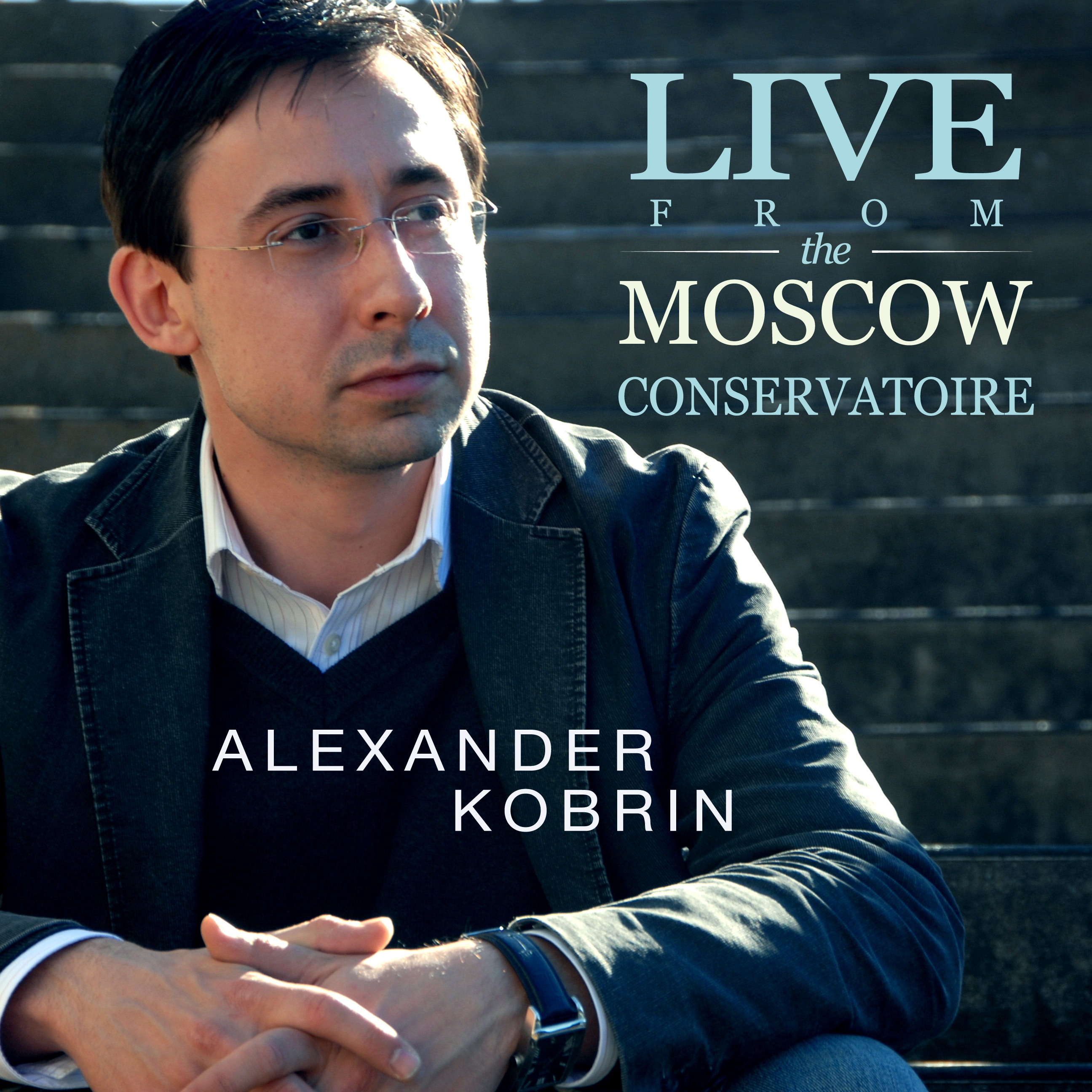Live from the Moscow Conservatoire