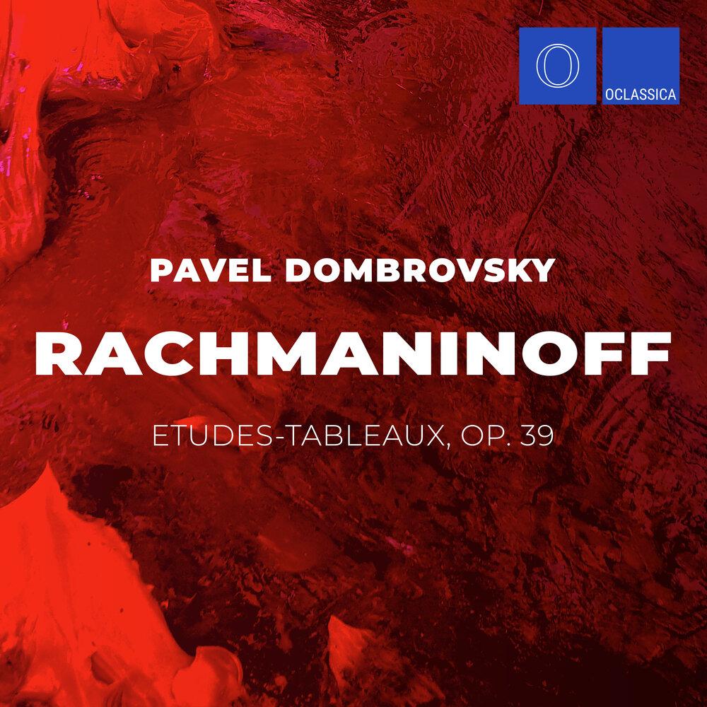 Rachmaninoff: Etudes-tableaux, Op. 39