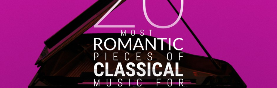 Most romantic classical music