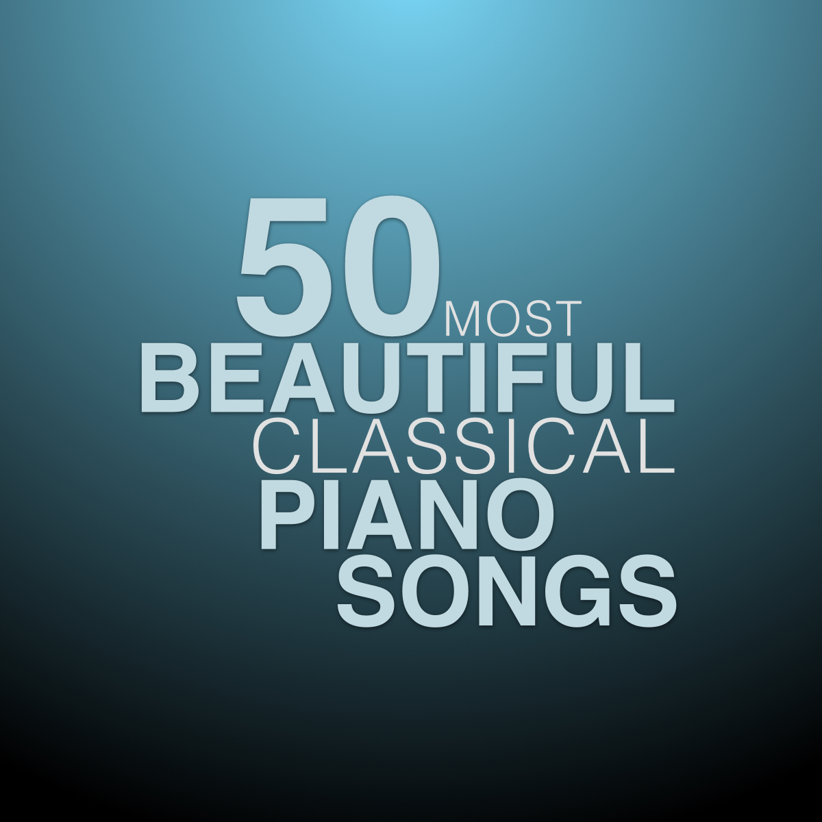 50 Most Beautiful Classical Piano Songs