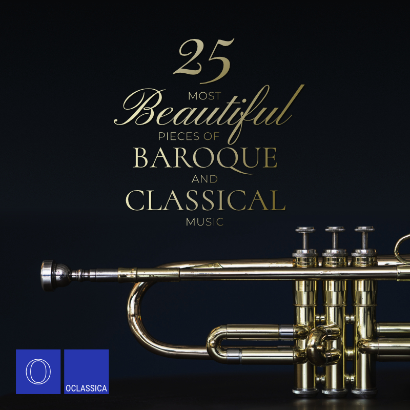 25 Most Beautiful Pieces of Baroque and Classical Music