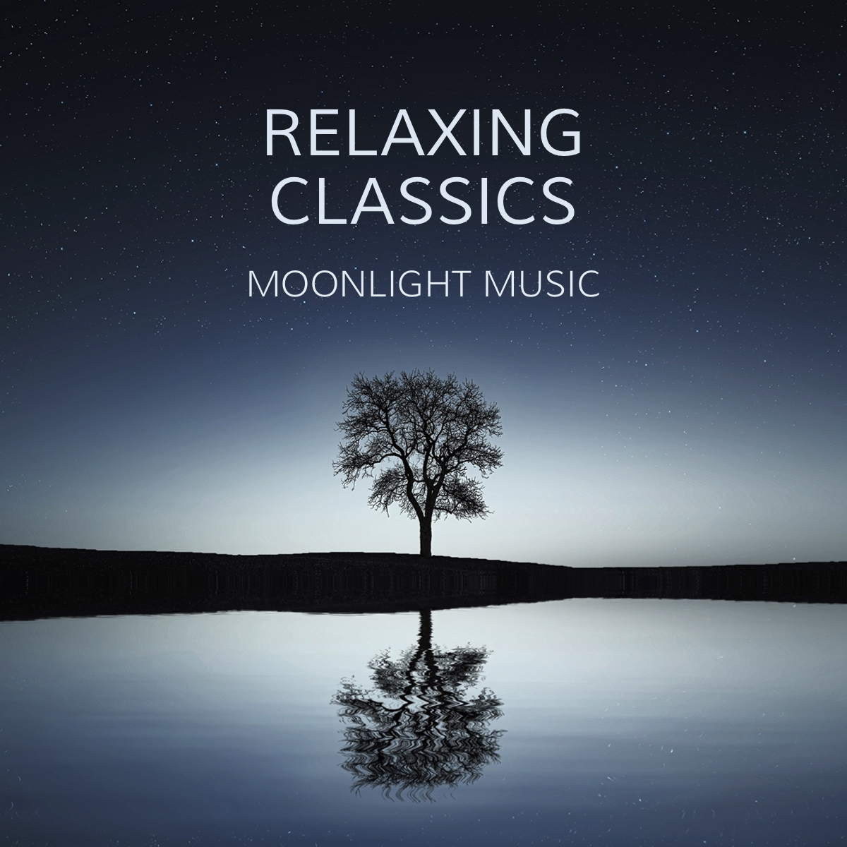 Relaxing Classics: Moonlight Music