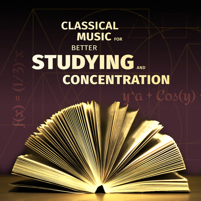 Classical Music for Better Studying and Concentration