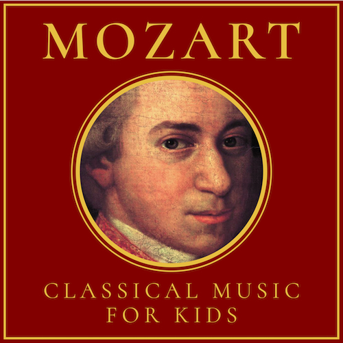 Mozart: Classical Music for Kids