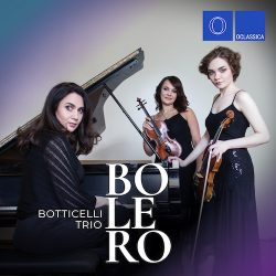 Bolero by Botticelli Trio