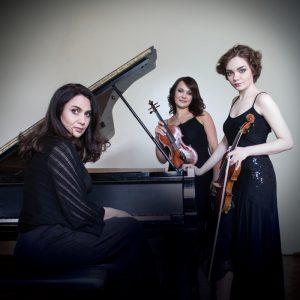 Botticelli Trio