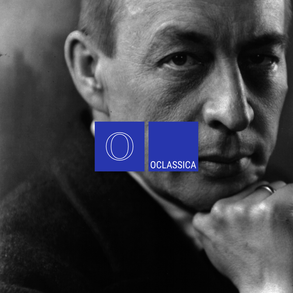 Rachmaninoff Playlist