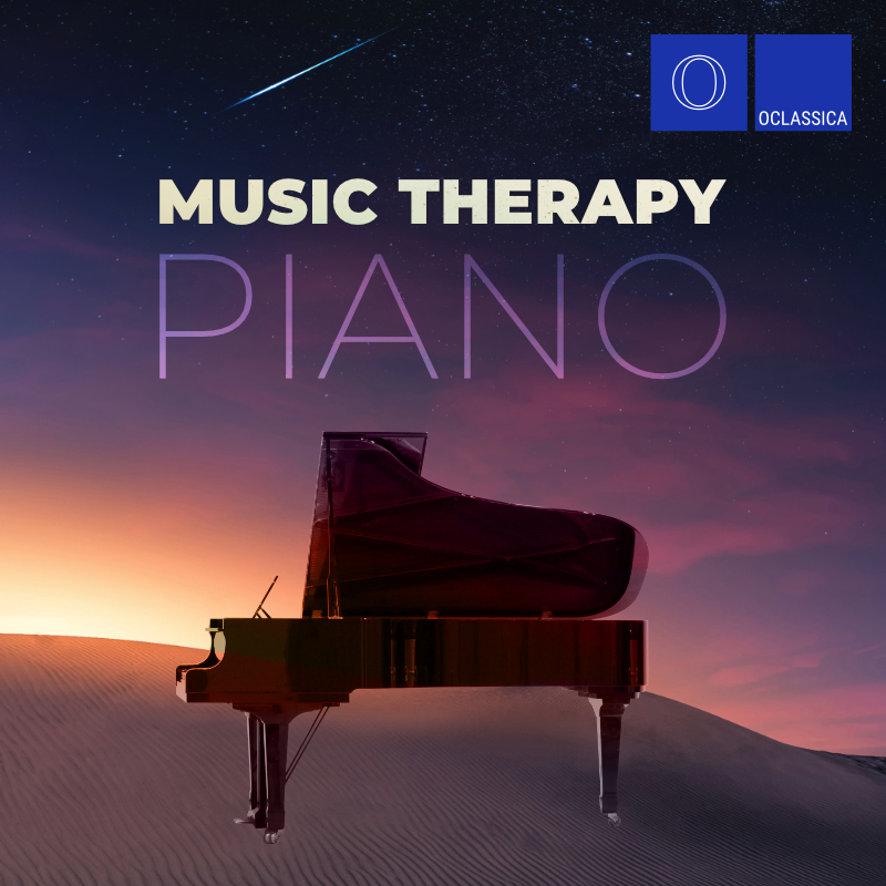 Music Therapy: Piano