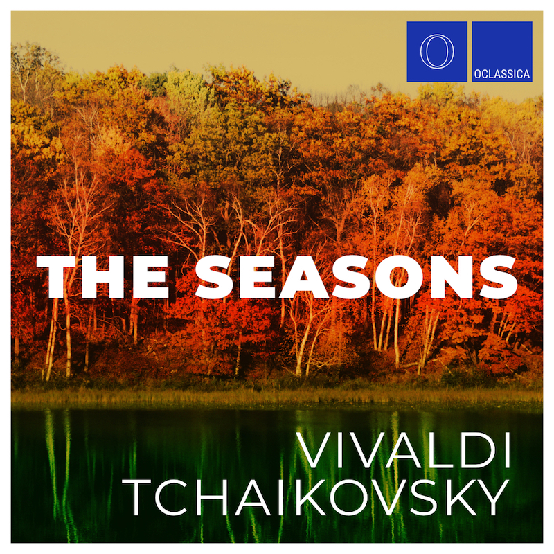 Vivaldi & Tchaikovsky: The Seasons