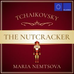 Tchaikovsky: The Nutcracker – Maria Nemtsova