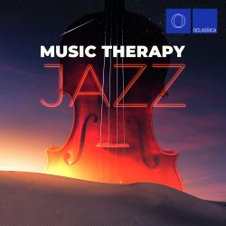 Music Therapy: Jazz