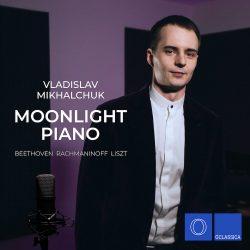 Beethoven, Rachmaninoff, Liszt: Moonlight Piano